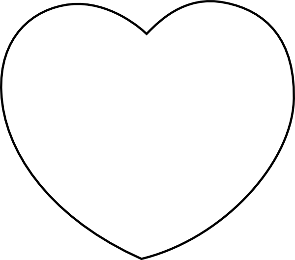 White hearts png. Love clipart clipground heart