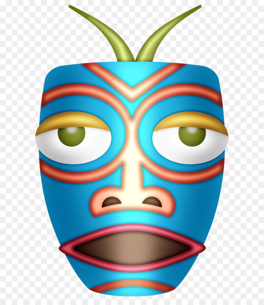 Hawaiian background transparent clip. Luau clipart mask