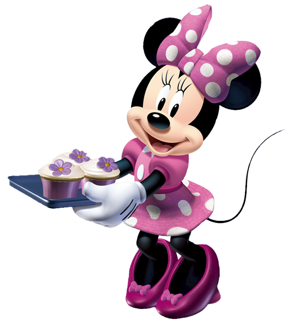 Pink clip art clipart. Minnie mouse png images