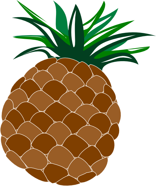 Pineapple clipart luau. Clip art related keywords