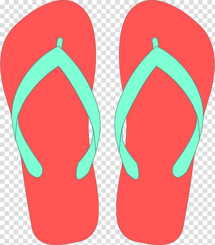 Flops cartoon slippers transparent. Luau clipart pink flip flop