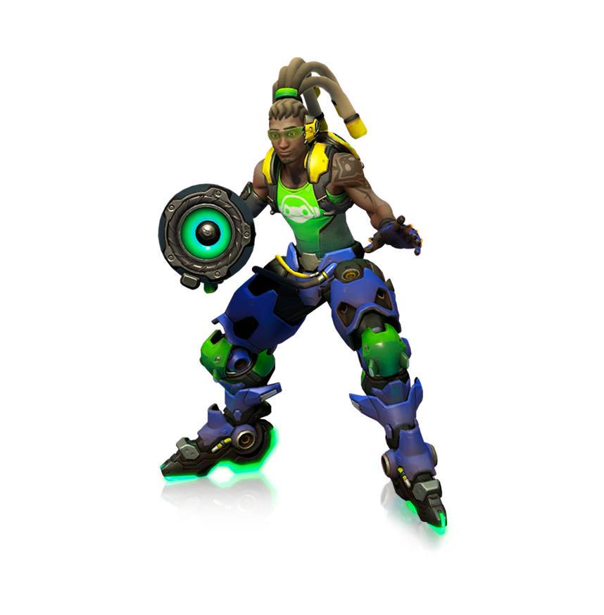 Lucio overwatch png. Render by popokupingupop on
