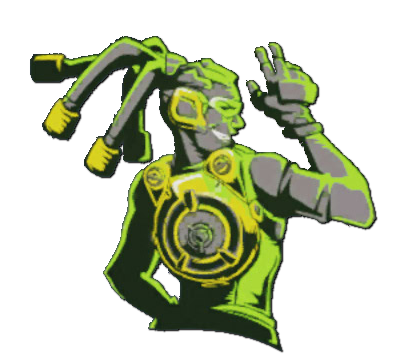 Lucio overwatch png. Image spray wave wiki