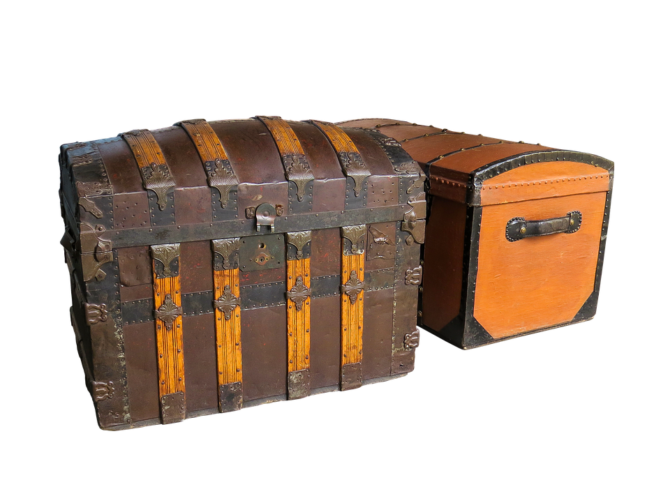 Free photo chest holiday. Luggage clipart antique luggage