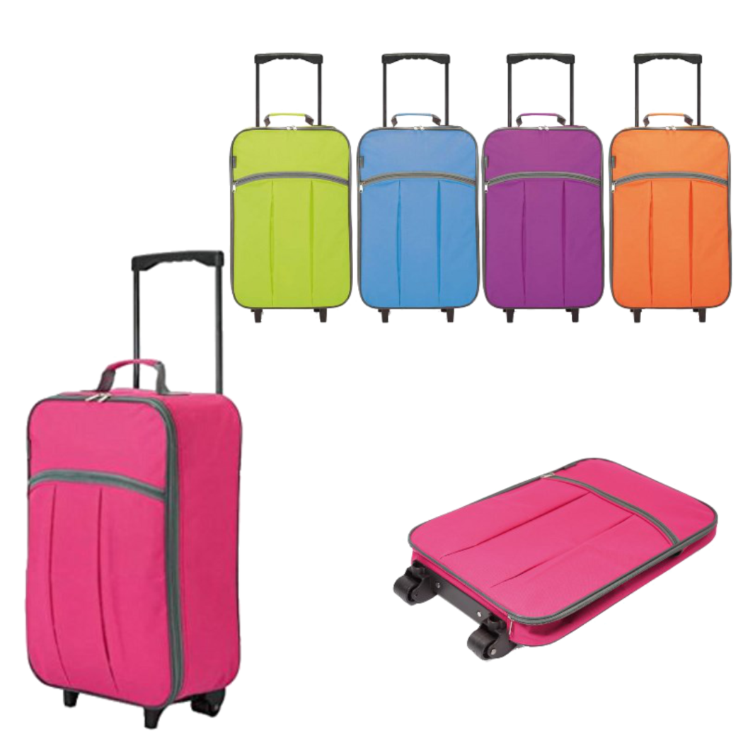 Luggage clipart baggage cart. Cabin trolley kg light