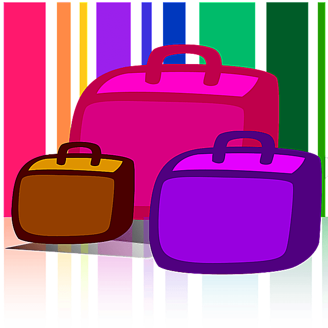 How to avoid paying. Luggage clipart baggage claim