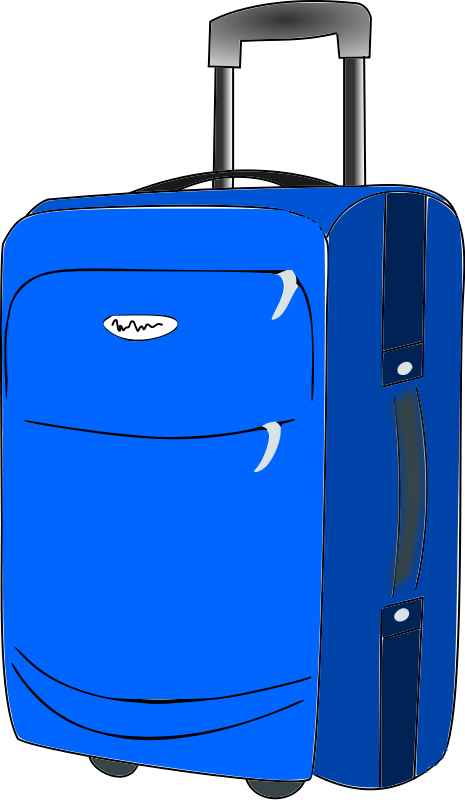 Luggage clipart baggage claim.  images rail plus