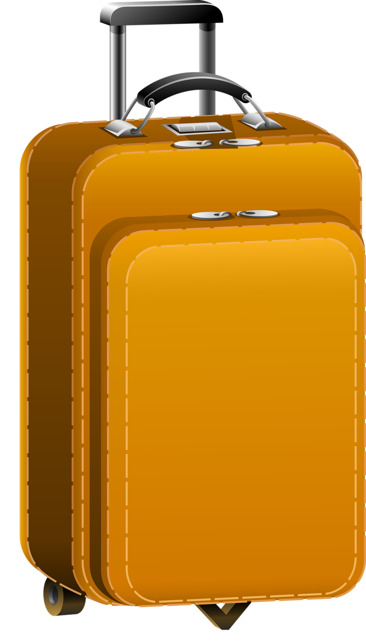 Luggage clipart bon voyage. Pin by sophie provencher