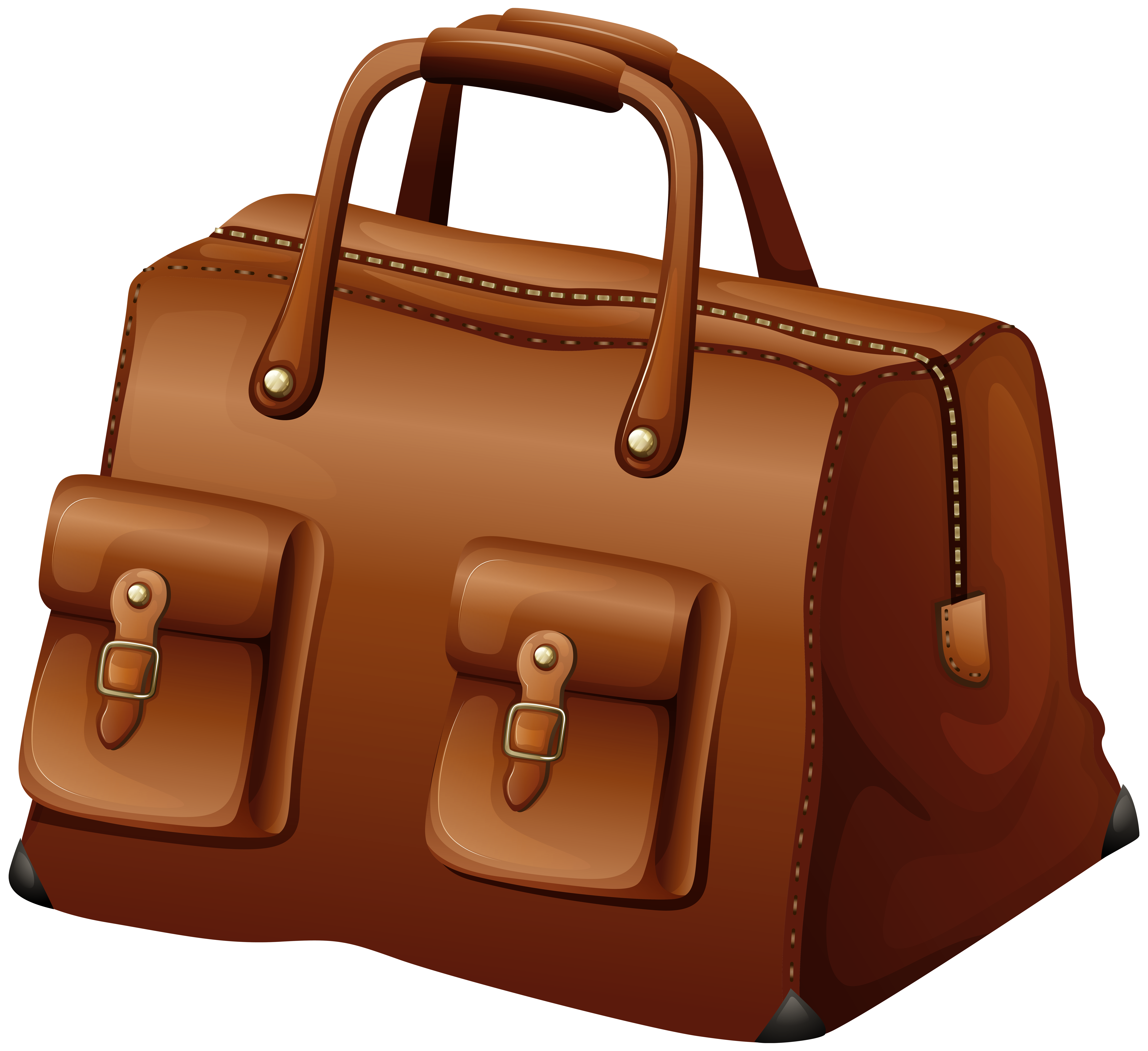 Luggage clipart border. Travel bag transparent png