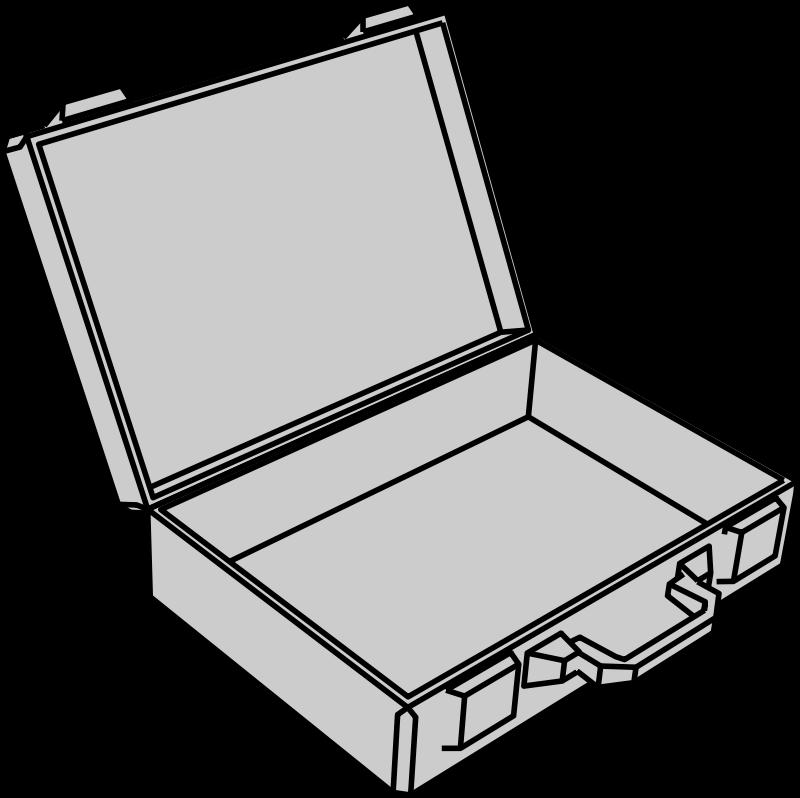 Medium image png . Luggage clipart empty suitcase