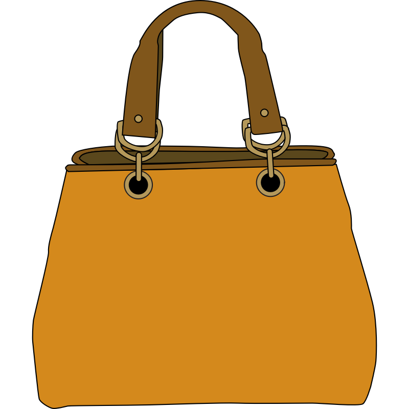 Luggage clipart lugagge. Free tote bag cliparts