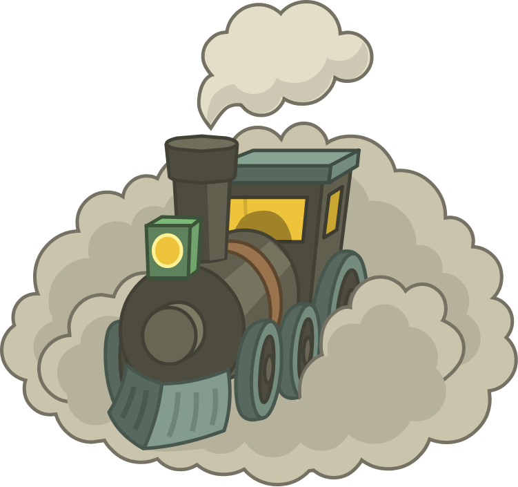 Mystery train poptropica wiki. Luggage clipart messy