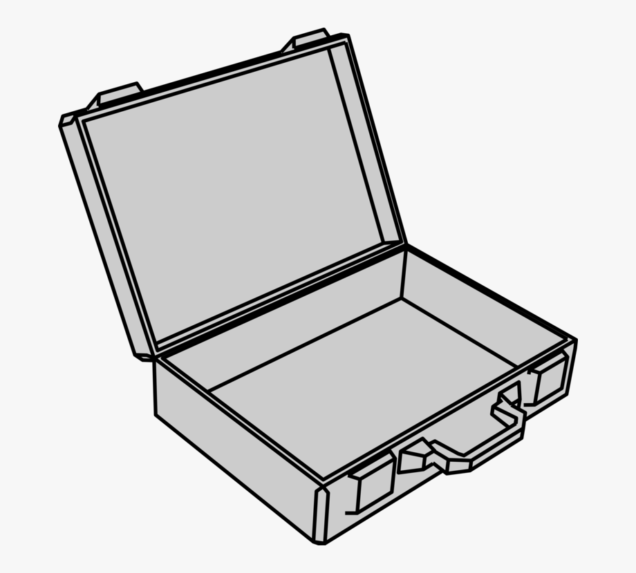 Luggage clipart opened suitcase. Baggage computer icons drawing