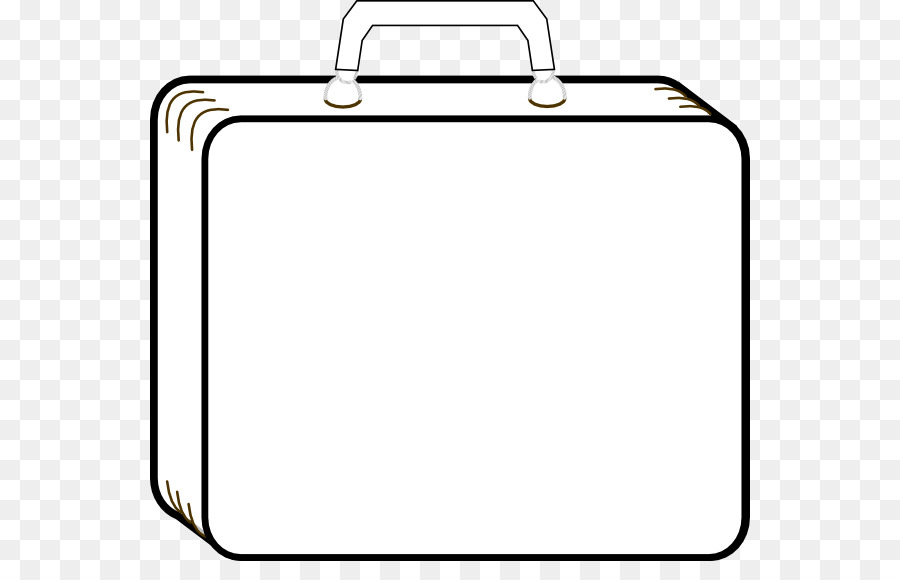 Download free png baggage. Luggage clipart opened suitcase