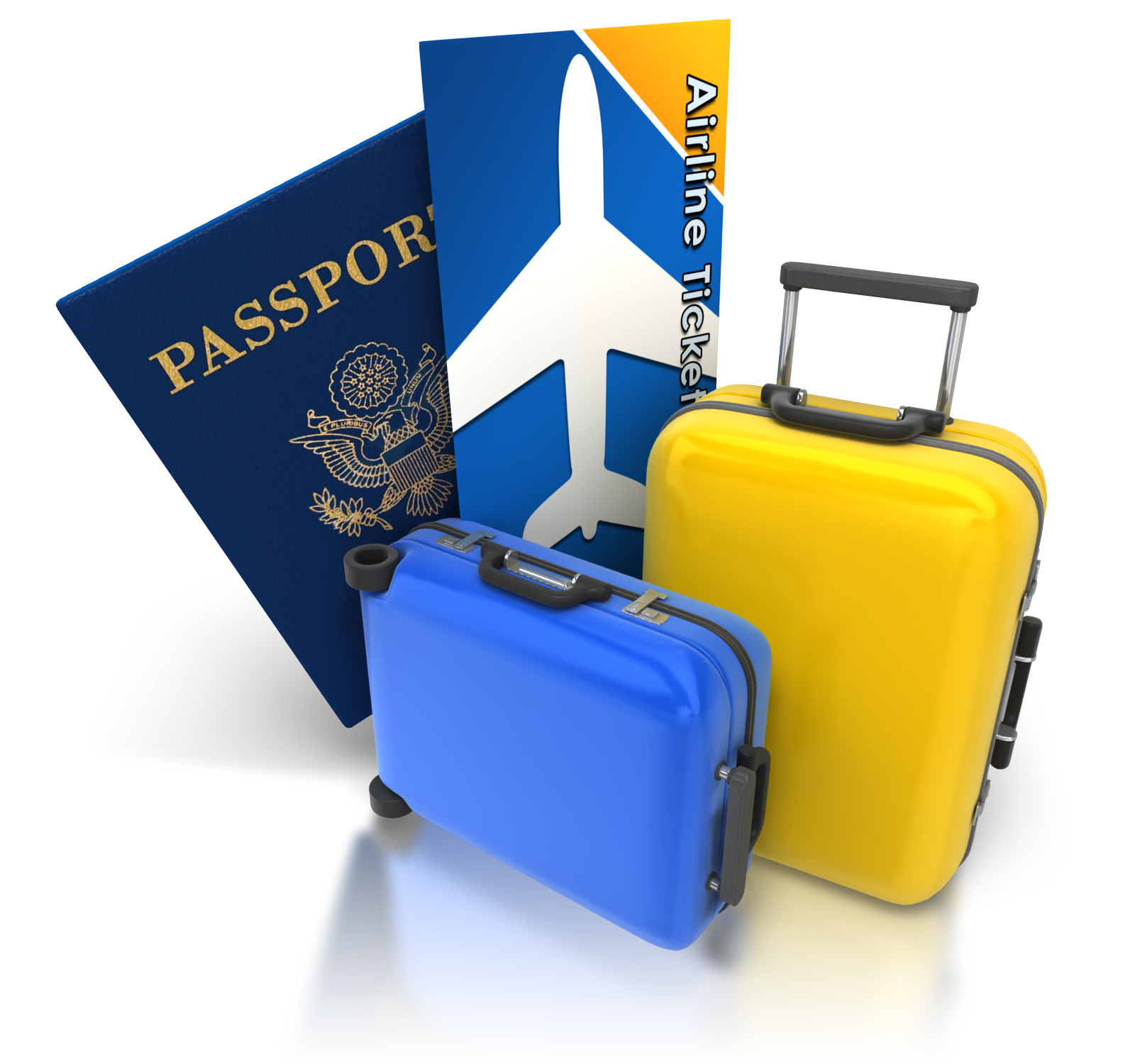 Excursions in mathematics excursion. Luggage clipart passport