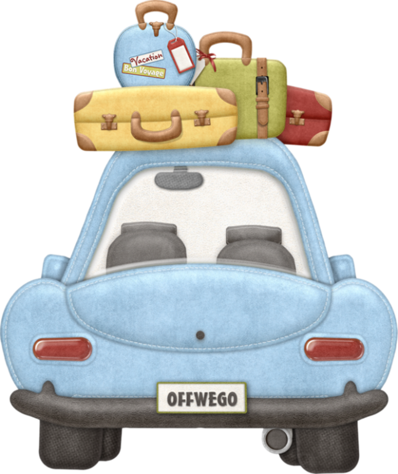 png beautiful pinterest. Luggage clipart scrapbook