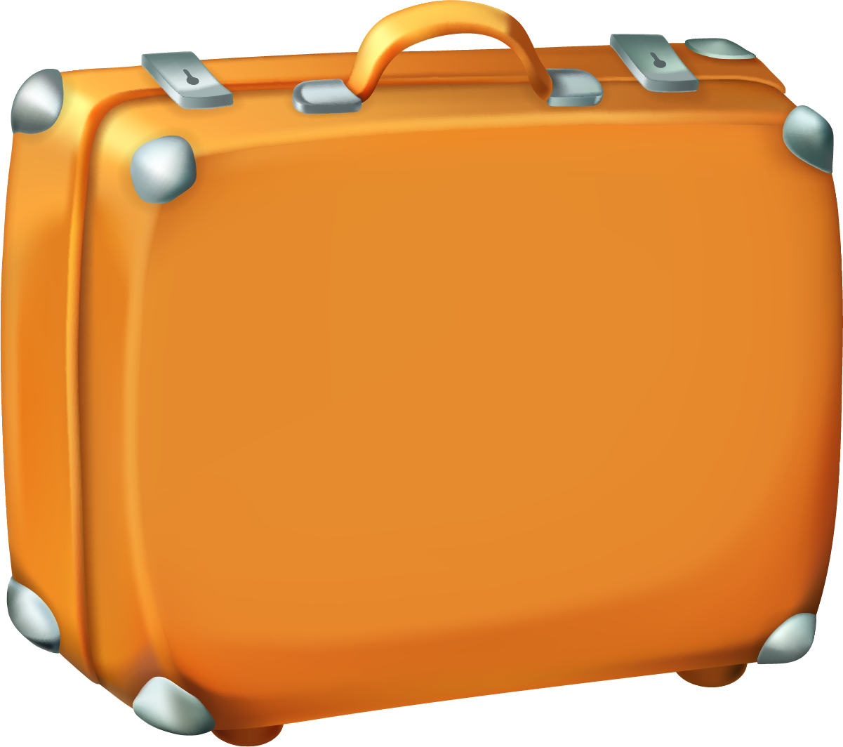 Baggage travel clip art. Luggage clipart suitcase handle