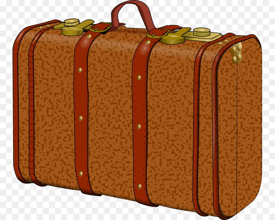 Suitcase transparent . Luggage clipart travel bag