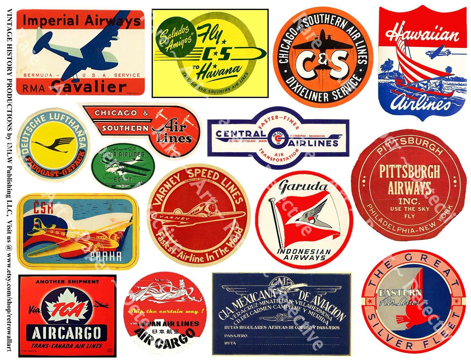 Airplane adventure stickers airline. Luggage clipart travel journal