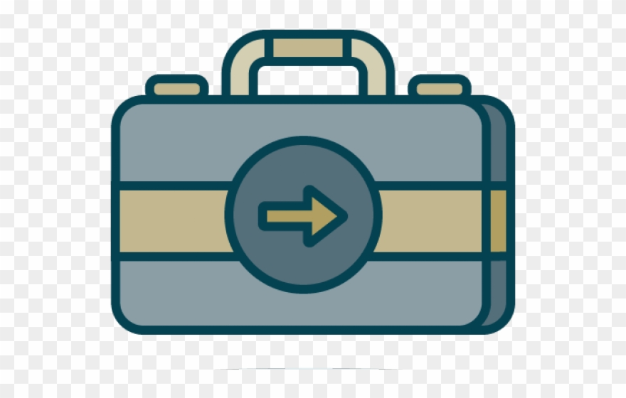 Png download . Luggage clipart travel kit