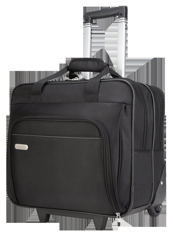 Luggage trolley bag