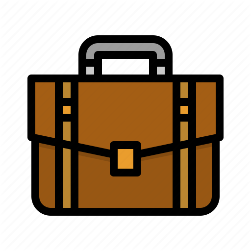 Luggage clipart work bag.  office by photo