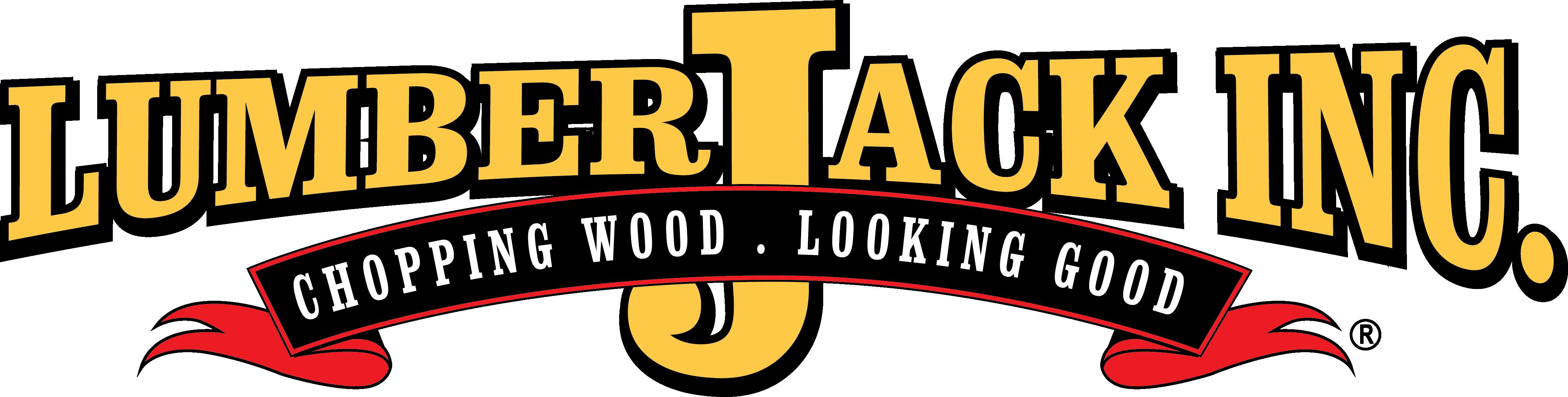 Buy north east inc. Lumberjack clipart chop wood