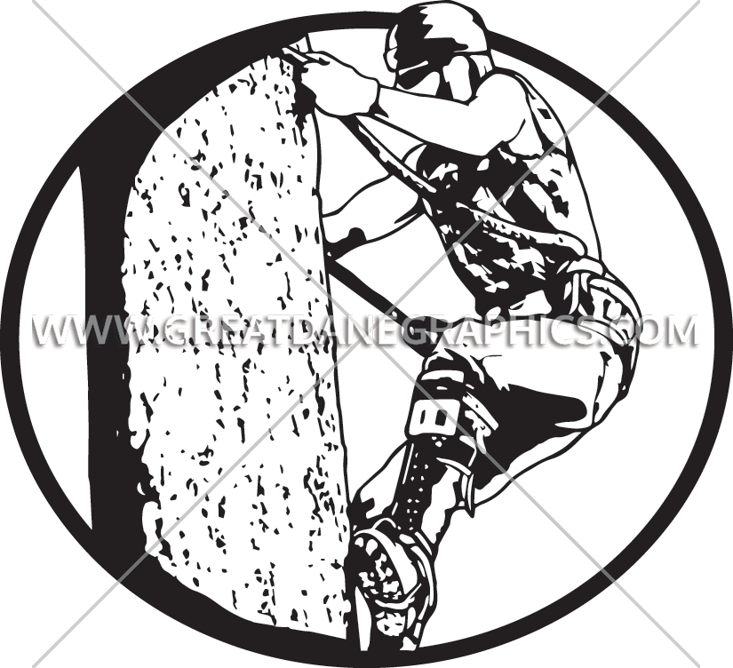 Production ready artwork for. Lumberjack clipart drawing