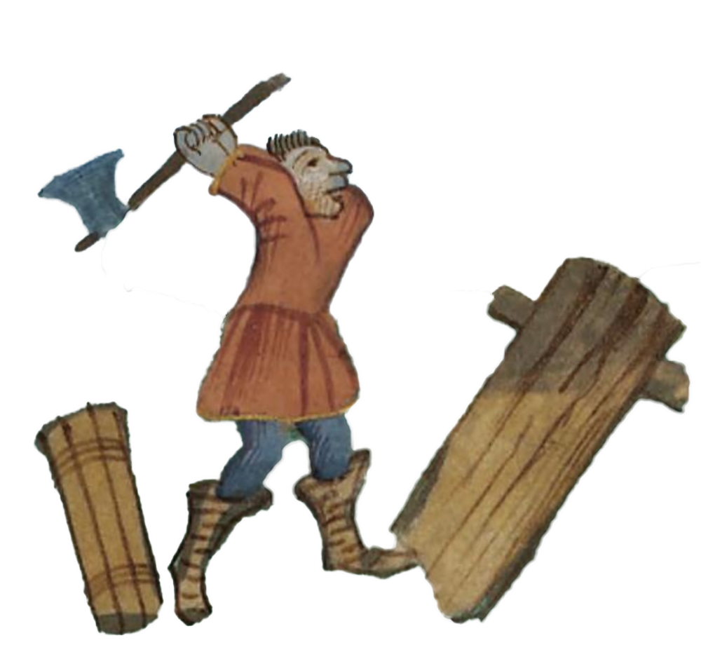 Lumberjack clipart hatchet. Onlinelabels clip art torri
