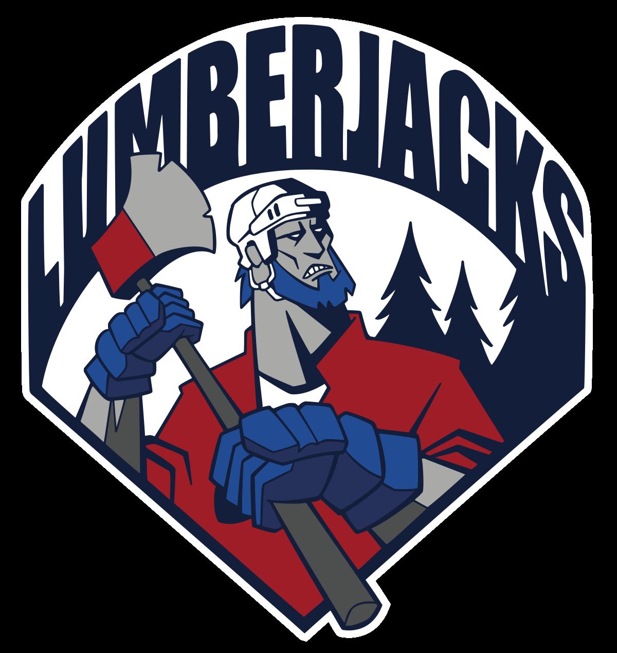 South shore lumberjacks wikipedia. Lumberjack clipart printable