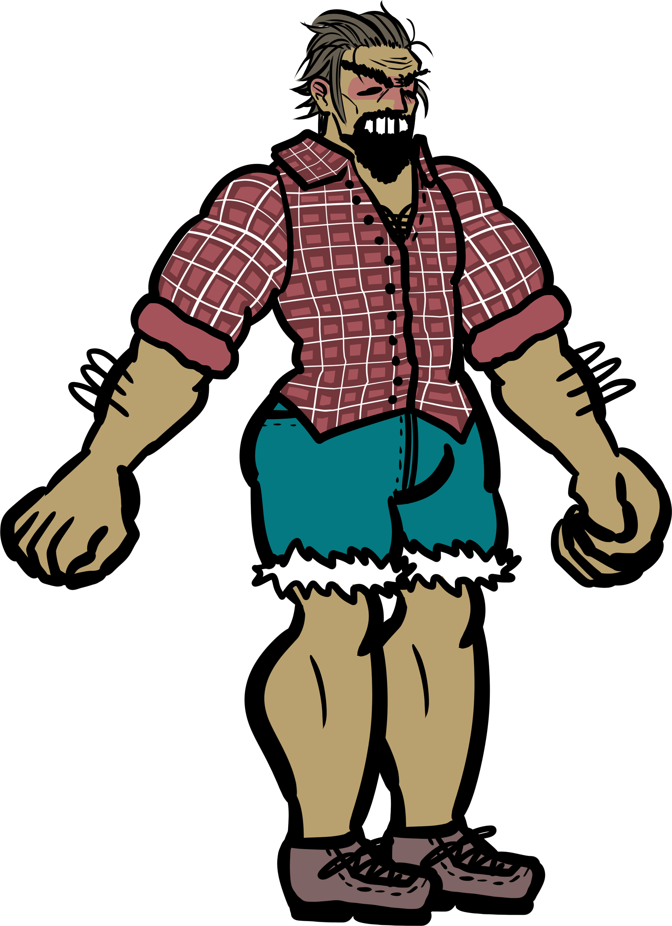 Lumberjack clipart tree removal. Portfolio emergencybattle after this