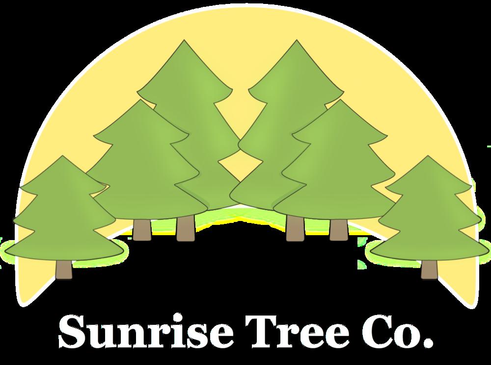 Sunrise co . Lumberjack clipart tree removal