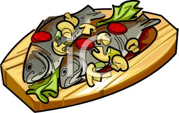 Hot dog lunch clip. Tuna clipart dinner
