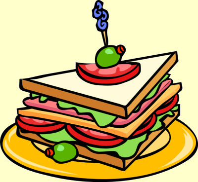 Free team cliparts download. Luncheon clipart bar food