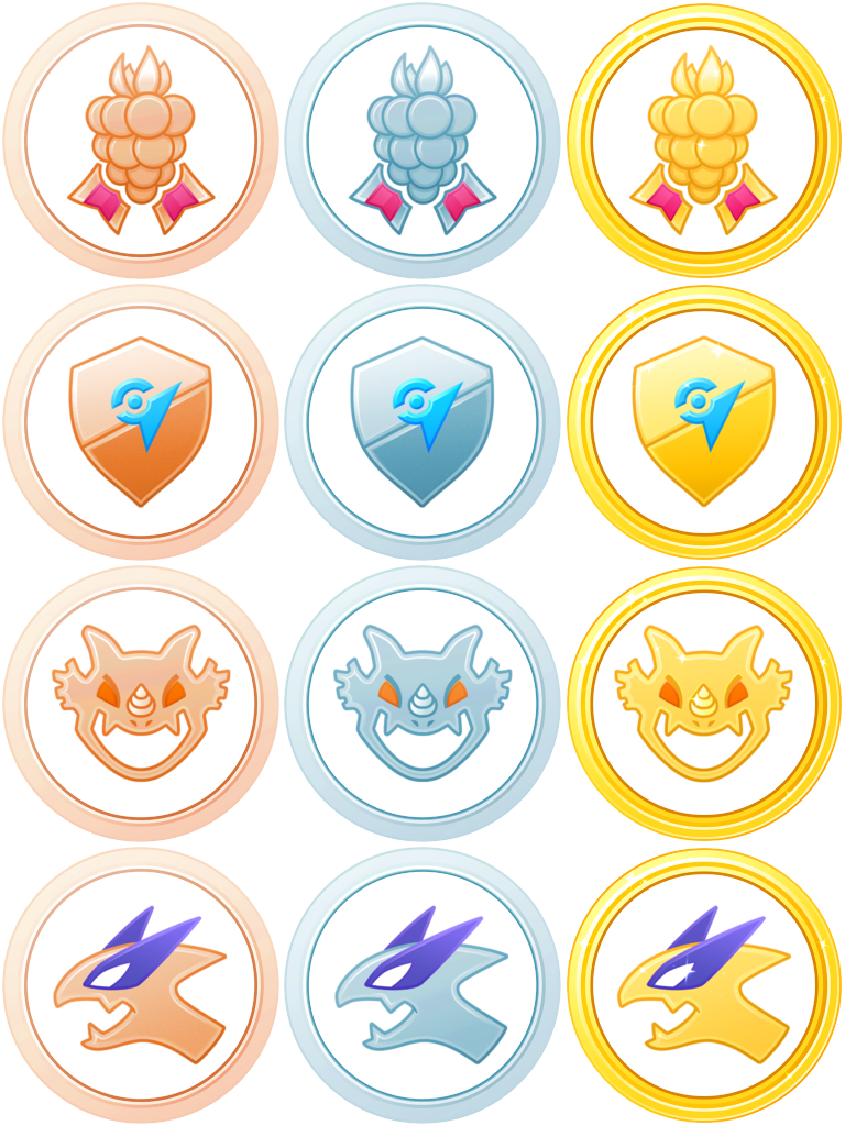 Lunchbox clipart baggie. New raid medals pokemon