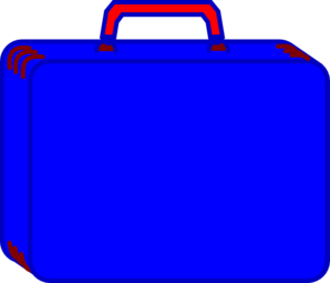 Free cliparts download clip. Lunchbox clipart blue