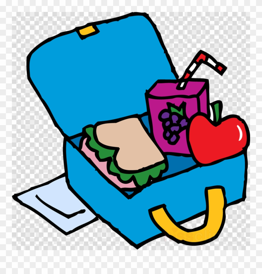 Lunchbox clipart cartoon. Lunch box bento clip