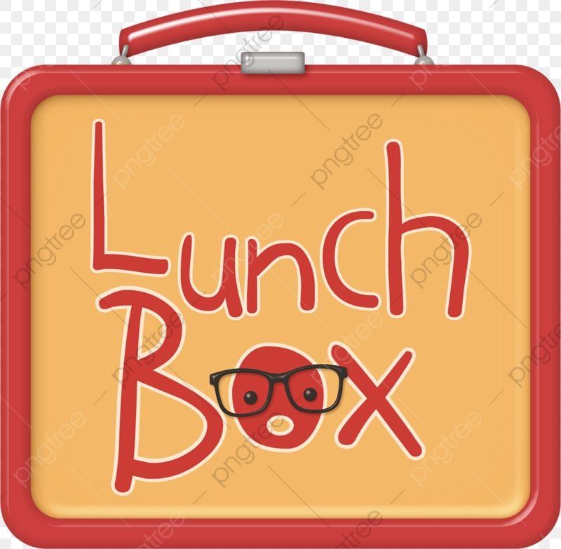 Download for free png. Lunchbox clipart cartoon