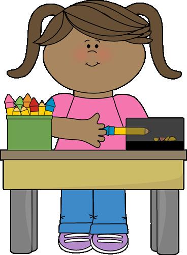 Pencil classroom job clip. Lunchbox clipart class monitor