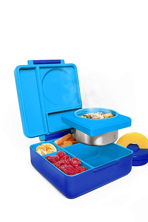 Lunchbox clipart cold lunch. Omiebox bento box for