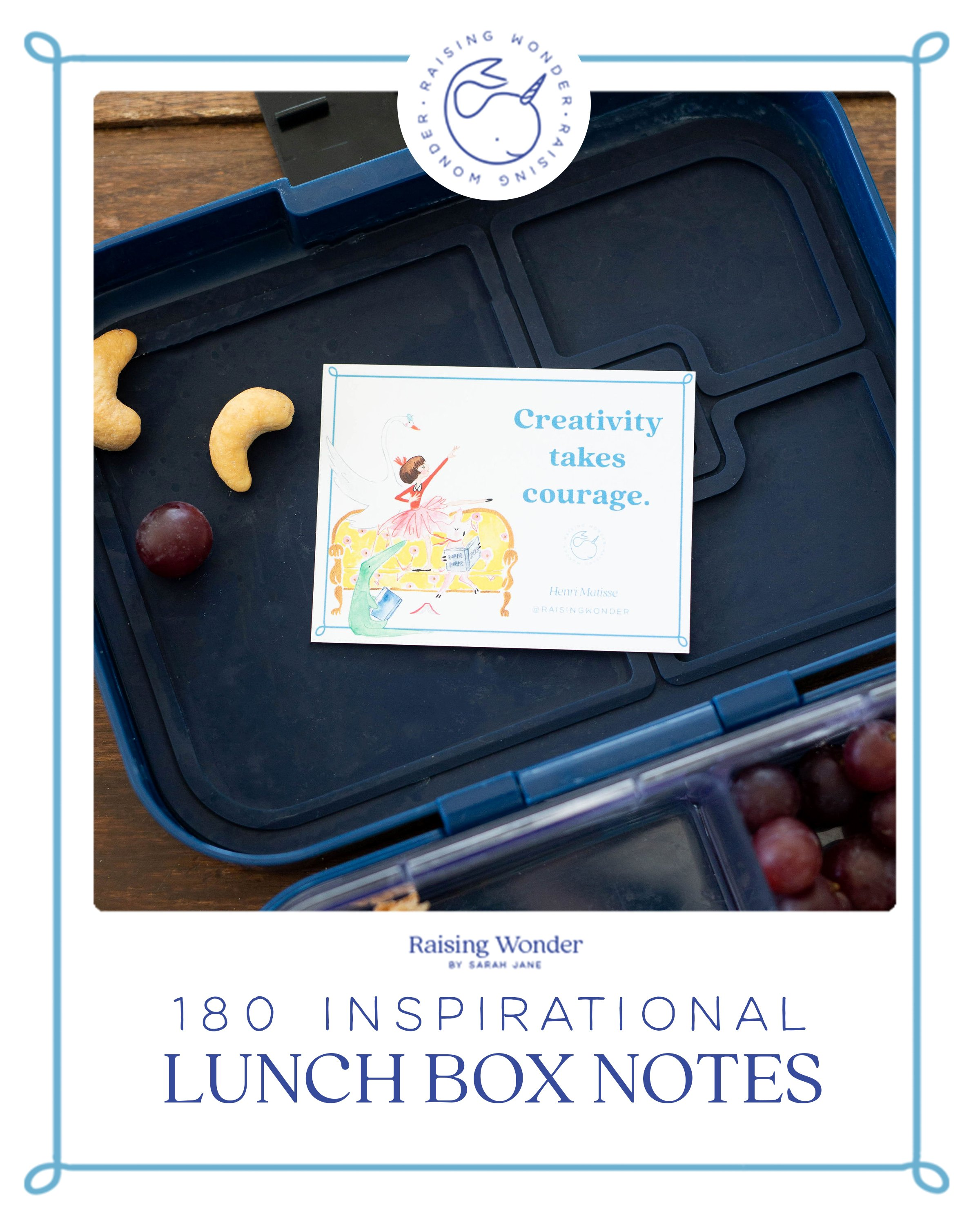 Printable lunch box notes. Lunchbox clipart grab bag