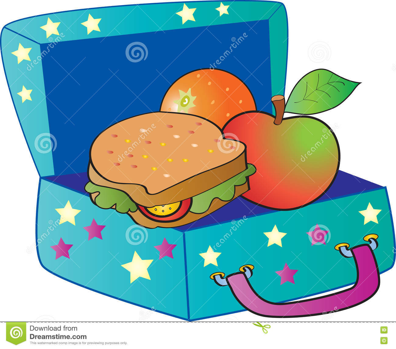 Collection of free download. Lunchbox clipart healthy breakfast
