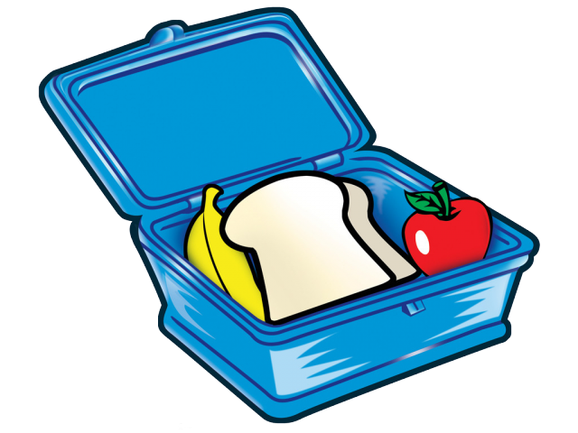 Box home free on. Lunchbox clipart hot lunch