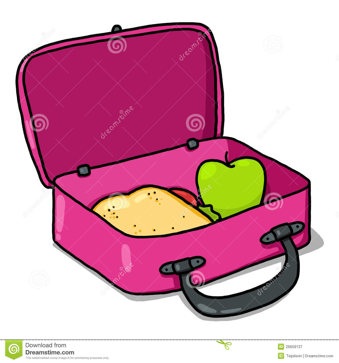 Box free download best. Lunchbox clipart hot lunch