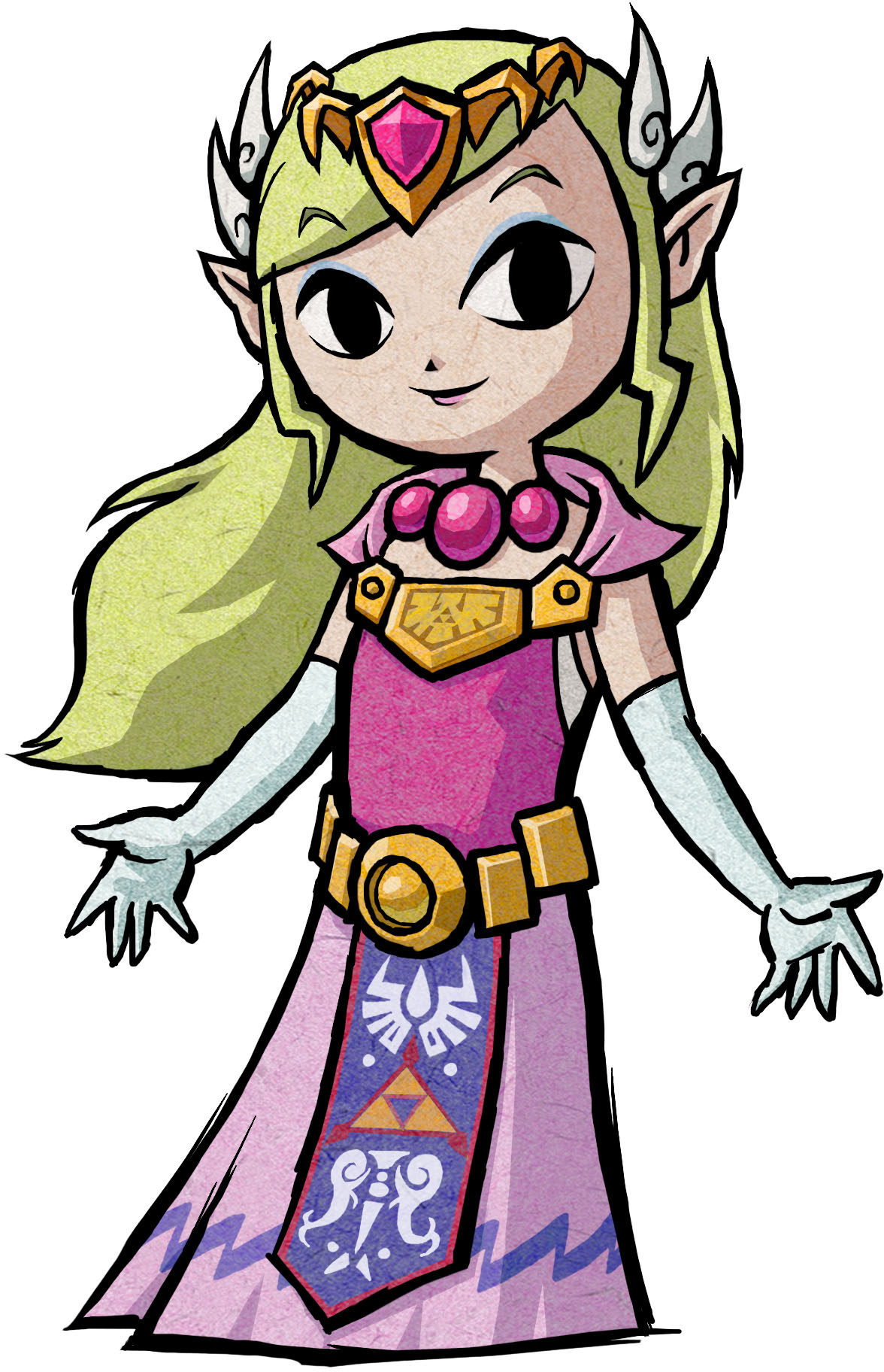 Image zelda the of. Lunchbox clipart legend in your own