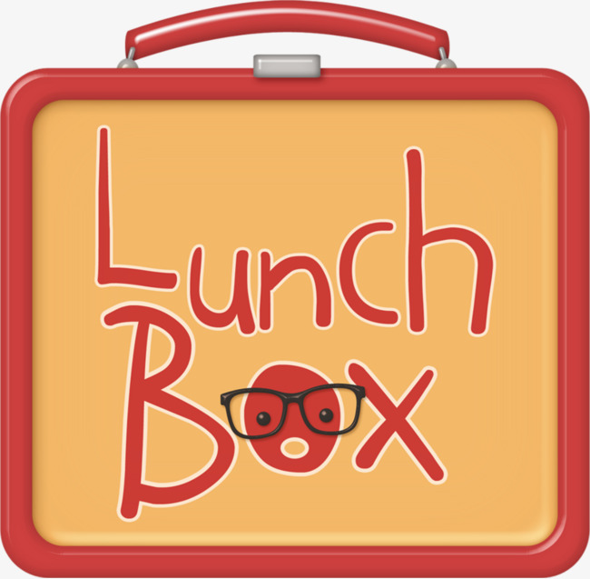 Lunchbox clipart lunch bunch. Box cartoon english