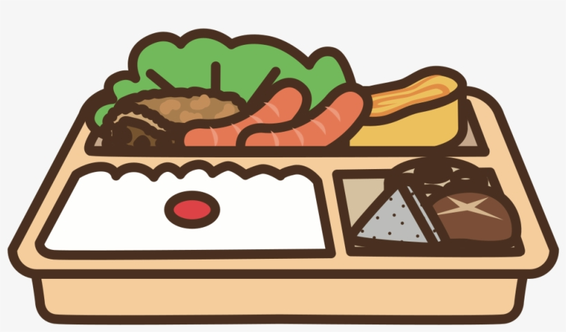 Lunchbox clipart lunch container. Bento box png free