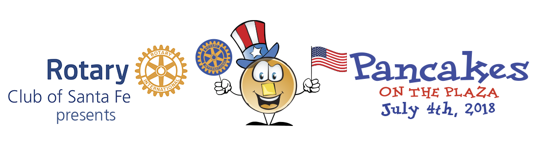 Grant recipients pancakes on. Volunteering clipart club member