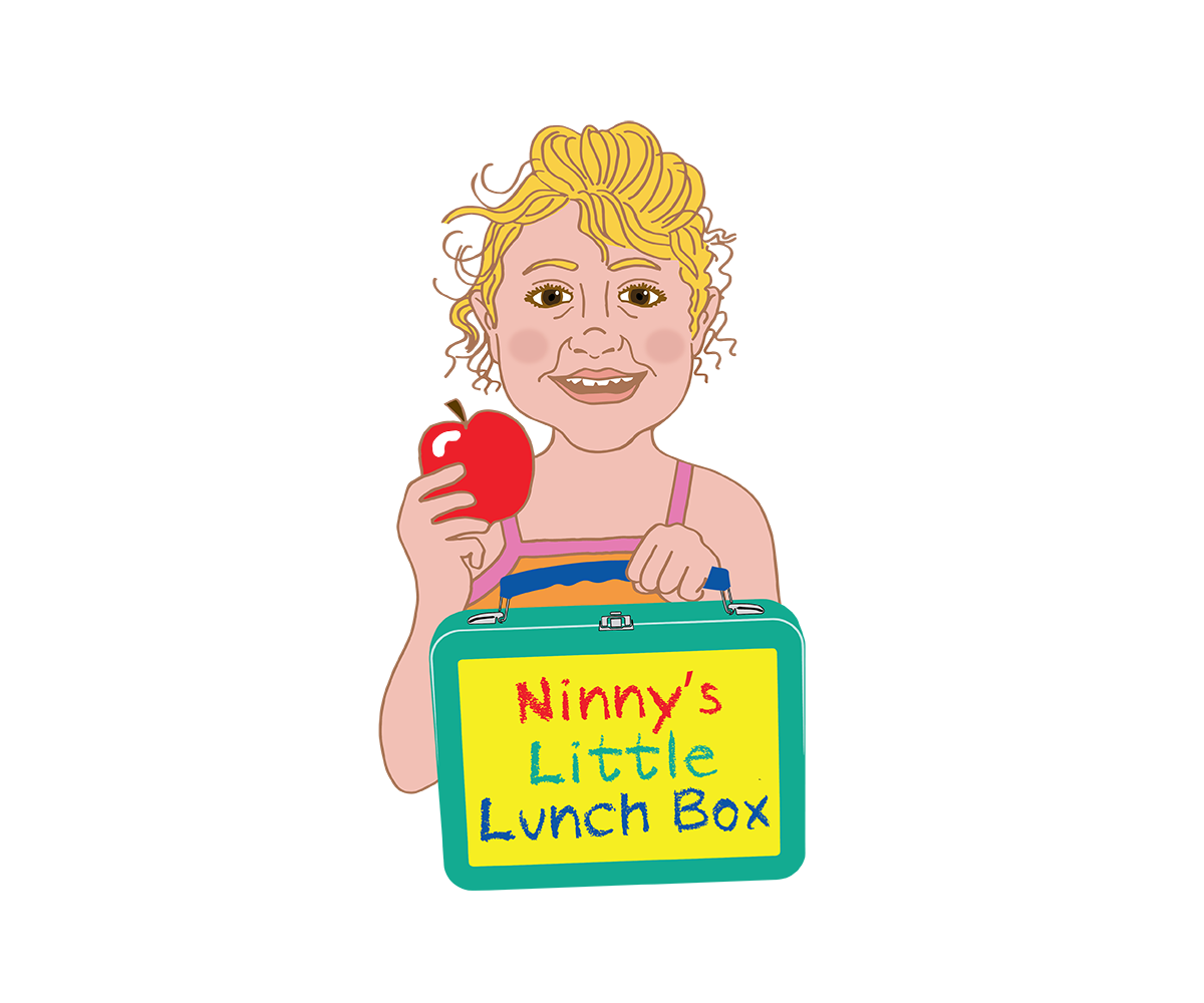 Bold playful business character. Lunchbox clipart lunch hour