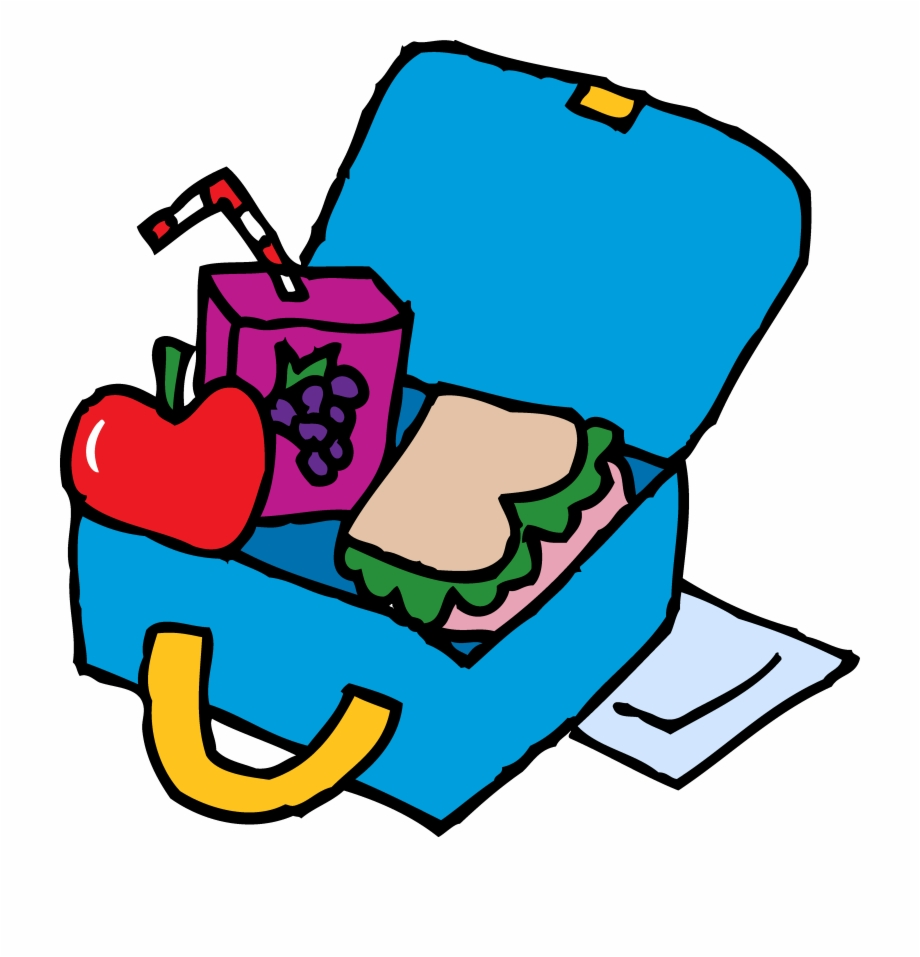 Lunchbox clipart lunch menu. Box of urz dzanie